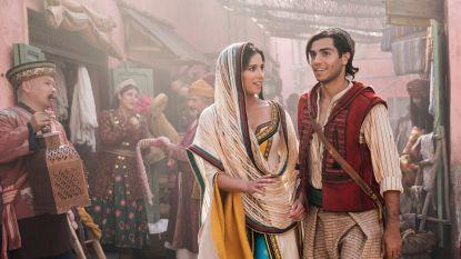 """Makers van 'Aladdin' denken al aan een vervolg: """"Er is nog meer te vertellen"""""""