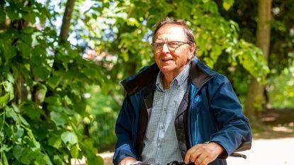 """Dirk Baro (69) voert je langs de verborgen geschiedenis van Leuven: """"Op stedelijke begraafplaats is gedenkheuvel voor slachtoffers van cholera-epidemie"""""""