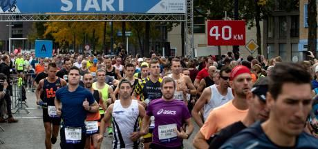 Marathon Eindhoven verwacht weer recordaantal deelnemers, 10 kilometer naar zondagmorgen