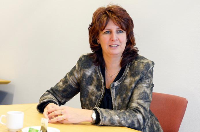 Sylvia Fleuren