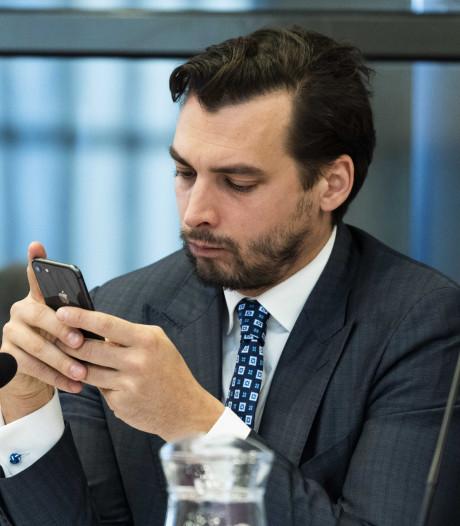 Forum gaf sinds begin crisis duizenden euro's uit aan online berichten over corona