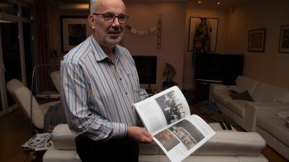 Huisarts Luc Deprost interviewt 80-plussers over hun grootouders : een tijdsdocument van 1880 tot 2000