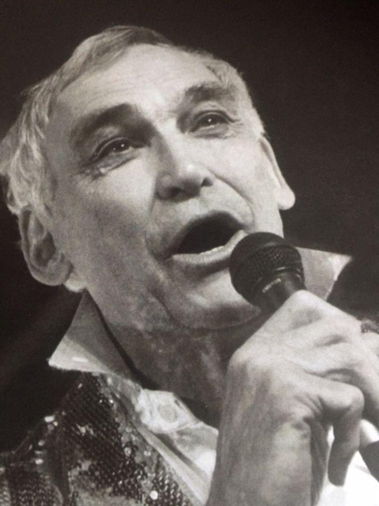 Vele Kuurnenaren zullen Jacques herinneren als Jack van de Tramstations.