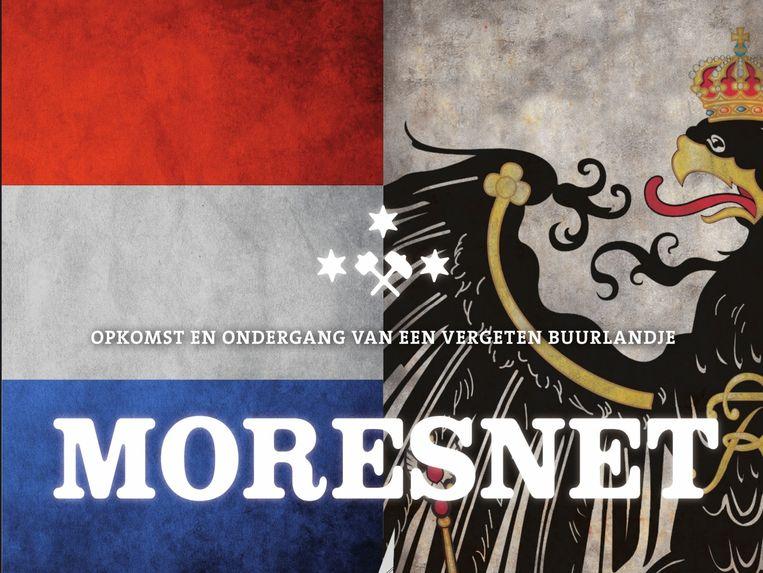 Moresnet van Philip Dröge is het met smaak vertelde verhaal van een ministaatje ten zuiden van Vaals. Beeld