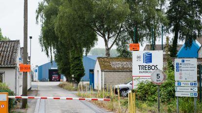 """""""Bijna-akkoord"""" tussen directie en vakbonden Trebos-Duferco in Tildonk"""