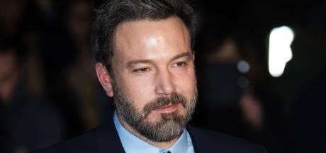 """Ben Affleck réalise un film sur les """"fantômes de Léopold II"""""""