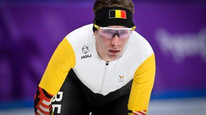 """Twitterend België haalt opgelucht adem: """"Dan toch een medaille, proficiat Bart!"""""""