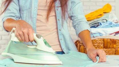 Zo maak je strijken makkelijker of zelfs overbodig
