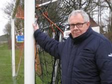 Rien Ruijten, icoon van SC Kruisland, overleden