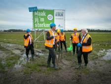 Nieuwe ondernemers op de Dijk in Maassluis