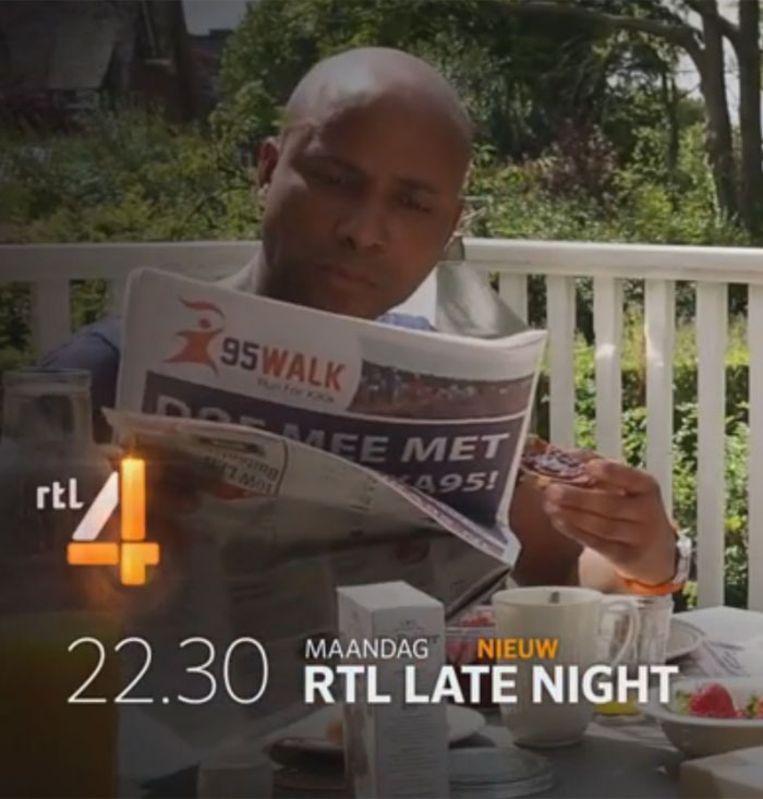 Humberto Tan Beeld RTL