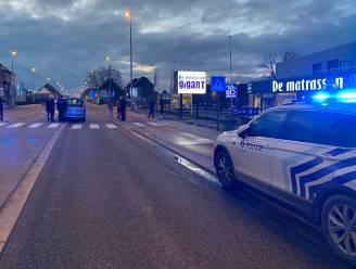 Meisje (14) op oudejaarsavond aangereden bij oversteken Gentsesteenweg in Aalst