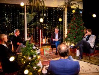 Morgen in de krant en op het web: onze exclusieve eindjaarspodcast met analisten Tom Boonen, Marc Degryse, Niels Albert en Filip Dewulf