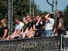 Indrukwekkende rouwronde voor op Zwarte Cross overleden Boet (18)