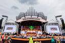 Koningsdag 538 op Chasseveld in Breda.Foto Marcel van Dorst / MaricMedia