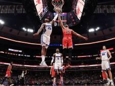 La date de reprise de la NBA est connue