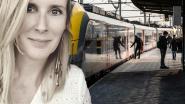 Kankerpatiënt Mieke (45) vraagt medewerkster NMBS om hulp, maar blijft gefrustreerd achter