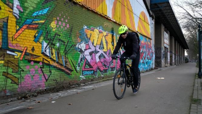 Gedaan met doodlopende fietspaden op gewestgrens: Brussel en Vlaanderen gaan samenwerken