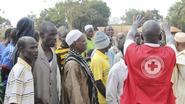 Jihadisten ontvoeren ploeg van Rode Kruis in Mali