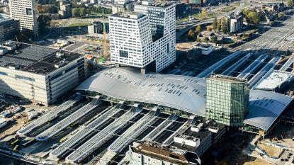 Nederlandse Spoorwegen willen woningen bouwen boven de sporen