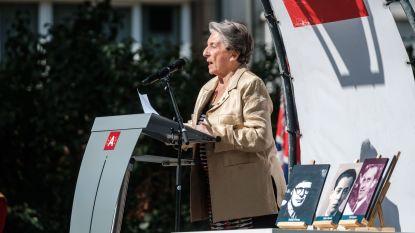 """Pakkende herdenking van bevrijding én littekens van oorlog: """"Het is mijn plicht om te blijven getuigen"""""""