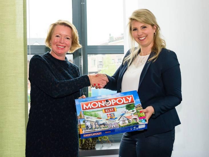 Binnendijks: Monopoly