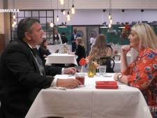 Losserse Mary-Ann (54) matcht in 'First Dates' niet met butler