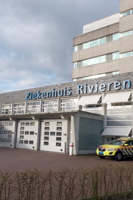 Ziekenhuis Rivierenland in Tiel al weken voorbereid op coronavirus