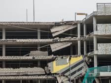 'Toezicht parkeergarage Eindhoven Airport faalde'