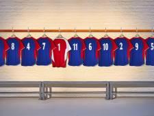 Kleedlokaal leeggeroofd bij voetbalclub Unitas in Eindhoven, jeugdteam Heeze gedupeerd
