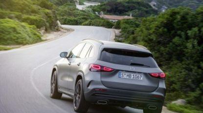 Mercedes neemt voor eerst in 17 jaar koppositie in premiumsegment in België