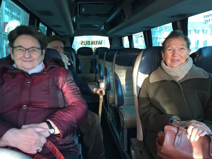 De wijkbus van Hoeilaart rijdt vrijdag voorlopig voor de laatste keer uit.