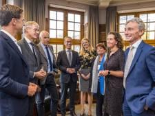 Rutte noemt irritatie over bemoeienis onderwijs-cao 'terecht'