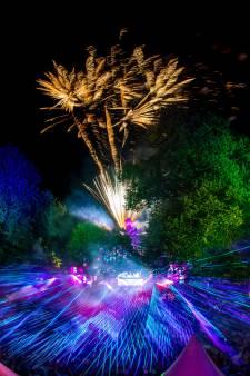 Lasers zijn 'absoluut geen alternatief' voor vuurwerk tijdens Vierdaagsefeesten