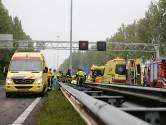Eis 1400 euro boete voor ongeluk met twee doden bij Oosterhout