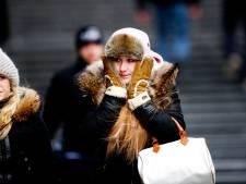 Britten voorspellen wederom koudste winter in dertig jaar tijd