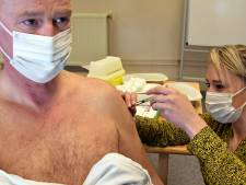 Mantelzorgers krijgen voor het eerst gratis de griepprik