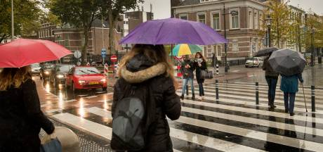 Onveilig gevoel Bredase fietsers verklaard: 'Breda is van oudsher een autostad'