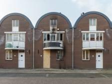 NFI onderzoekt molotovzaak Zwolle: het was 'een jerrycannetje'