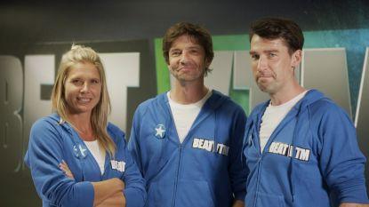 Freek Braeckman wordt dit najaar uitgedaagd in 'Beat VTM'