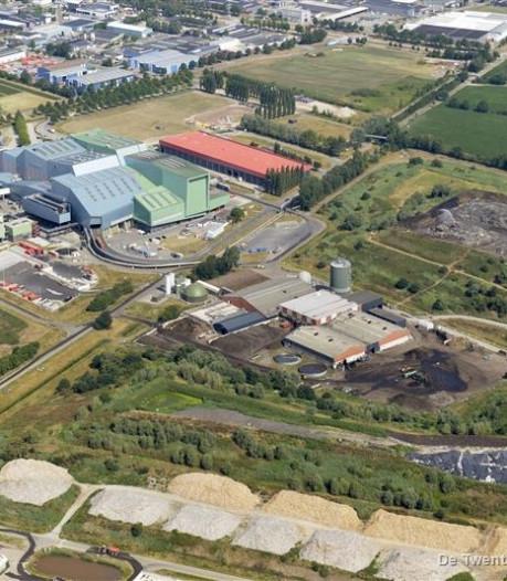 Afgebrande composteringsinstallatie Twence zou komende jaren vernieuwd worden