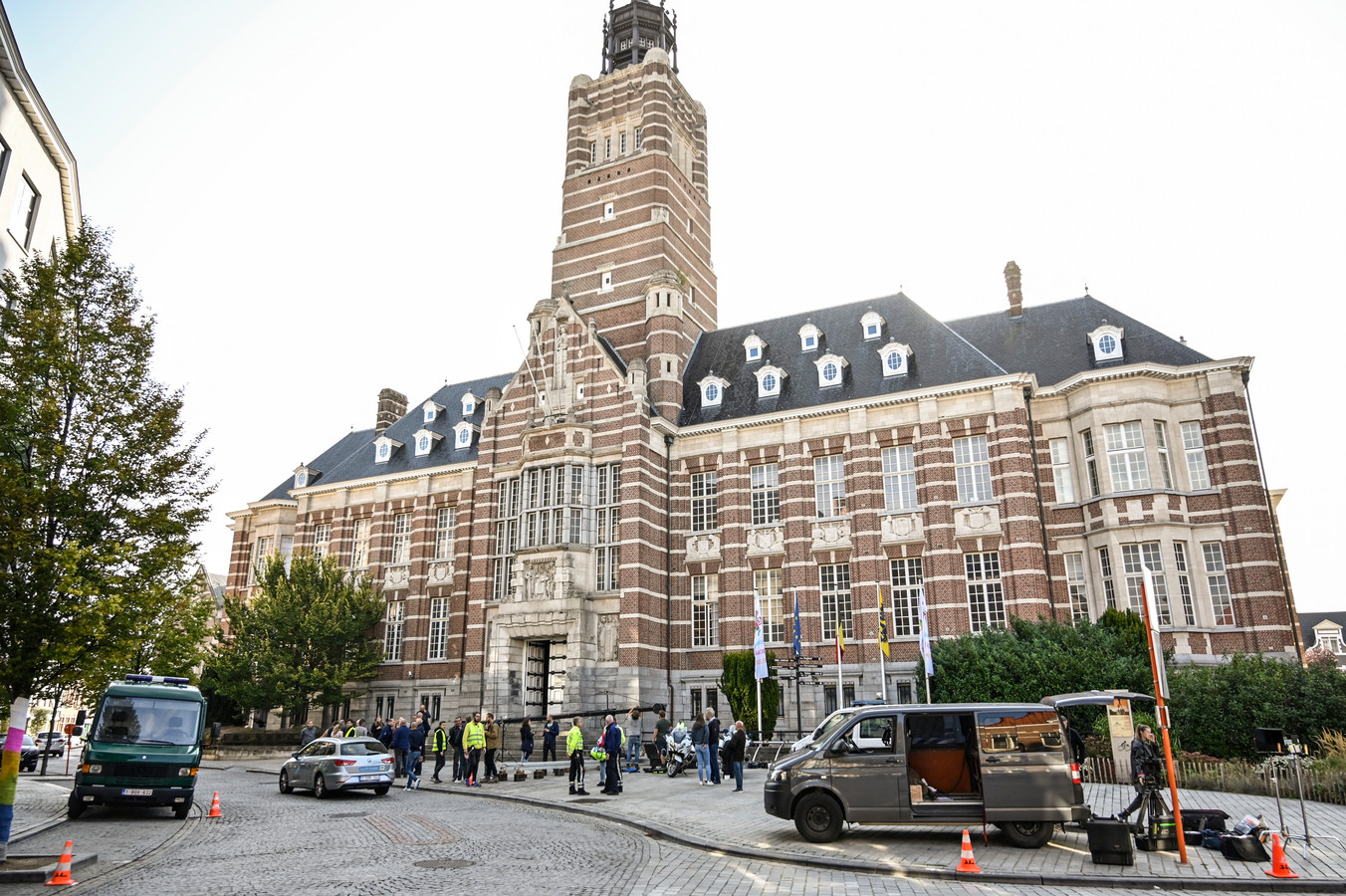 Rechtbank Dendermonde.