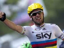 Cavendish devance Greipel au sprint à Tournai