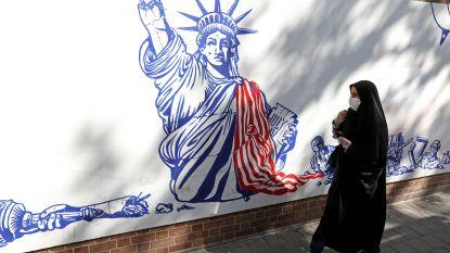 Iran vraagt veroordeling van herinvoering VN-sancties door VS