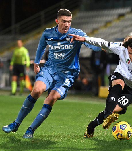 Opmerkelijke doelpuntendroogte Atalanta op bezoek bij Spezia