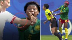"""""""Mijn dochter wil voetbalster worden, maar bedenkt zich nu"""": WK-duel bol van het drama"""