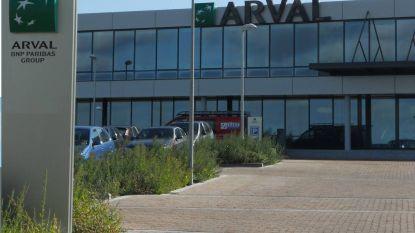 Envelop met wit poeder in Zaventems bedrijf, 4 personen in quarantaine