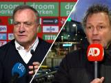 Mikos Gouka over 'smal' Feyenoord: Begint zijn tol te eisen