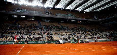Roland-Garros ne changera plus ses dates en 2021 sans consultation préalable