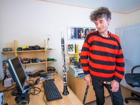 Ernstig zieke Voorstenaar Mark Gilligan (54) trekt ten strijde tegen slopende ziekte MS